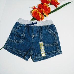 Carter's toodler shorts